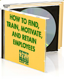 Train Motivate Retain Employees