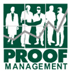 PROOF Management Contractor Consulting Services