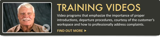 Business Management Training Video