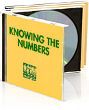 Knowing the Numbers Audio Program